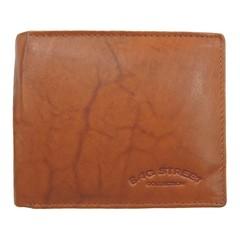 Pánská peněženka kožená Bag Street RUST 167C