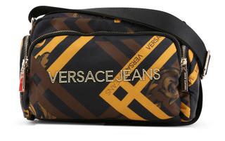 Kabelka Versace Jeans Hnědá E1HSBB11_70809