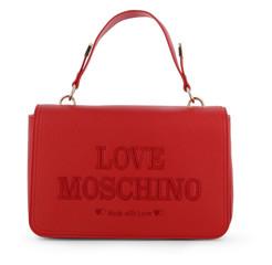 Kabelka Love Moschino Červená JC4288PP08KN