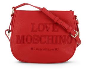 Kabelka Love Moschino Červená JC4291PP08KN