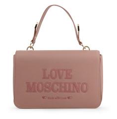Kabelka Love Moschino Růžová JC4288PP08KN