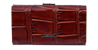 Dámská peněženka červená Cavaldi PN23-KR
