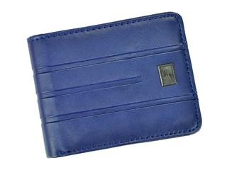 Pánská modrá peněženka Cavaldi M13-5